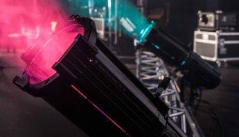 Stonex organiza webinars gratuitos en control, iluminación profesional y entornos 3D